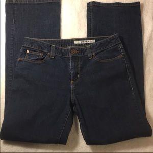 DKNY SOHO Size 12 L Jeans